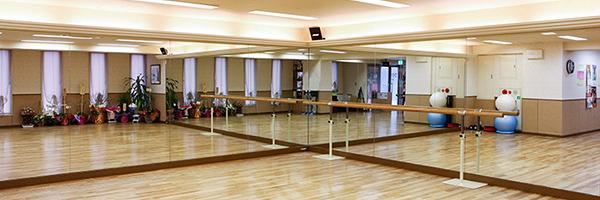 ダンス教室アクセス