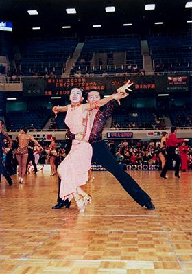 日本インターナショナル選手権大会(日本武道館)