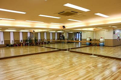 大阪谷町の社交ダンス教室
